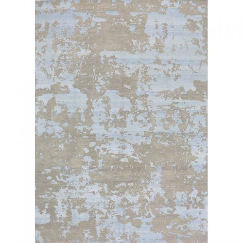 9x12 Modern Abstract Area Rug - 501174