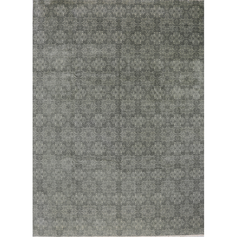 Transitional Style Area Rug 9.1x12.4 - A500944