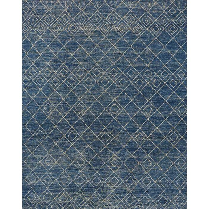 """10'2"""" x 12'10"""" Moroccan Style Rug - 110890"""