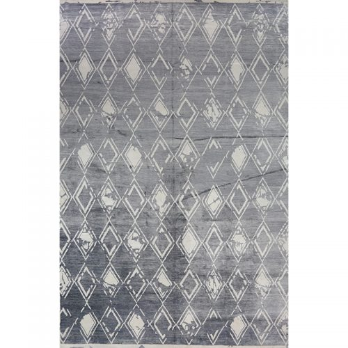Contemporary Geometric Area Rug 11.10x18.0 - A501056