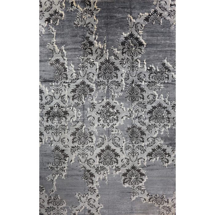 Contemporary Artisan Style Area Rug 12.0x18.7 - A500973
