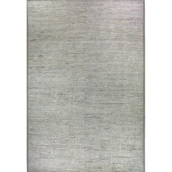 """13'4"""" x 19'2"""" Moroccan Style Rug - 110888"""