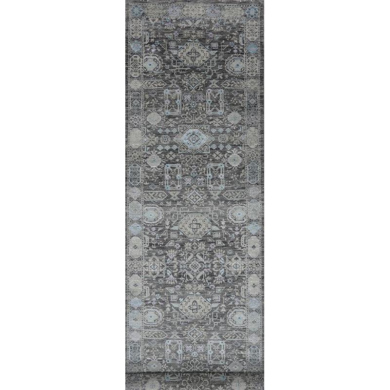 3x10 Modern Serapi Area Rug - 501095