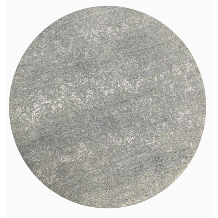 """10'0"""" Round Transitional Area Rug - 500999"""