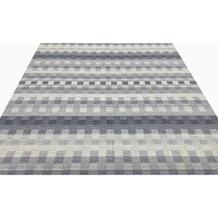 8x10 Indo Kilim Rug - 501051b
