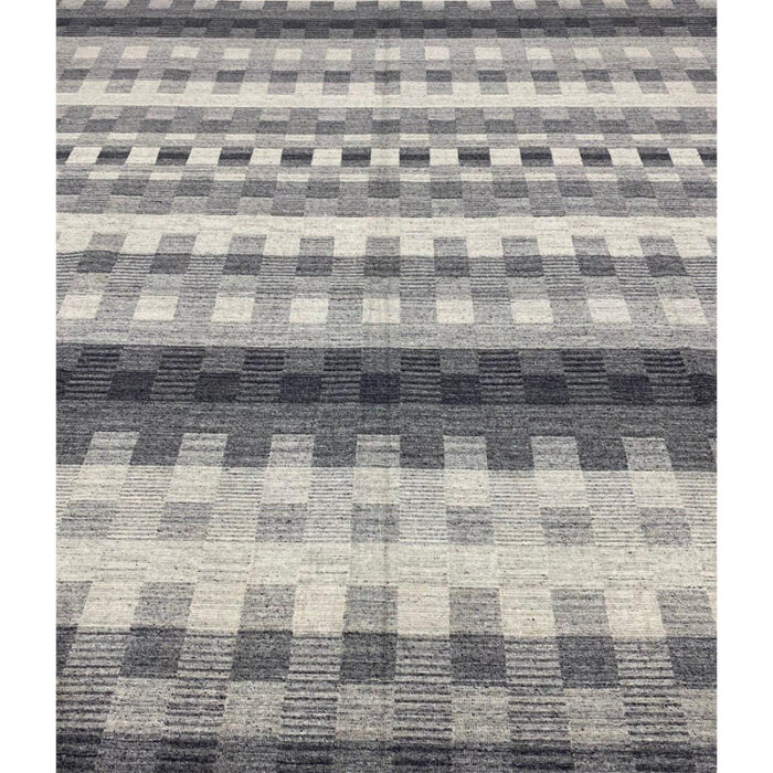 8x10 Indo Kilim Rug - 501051d