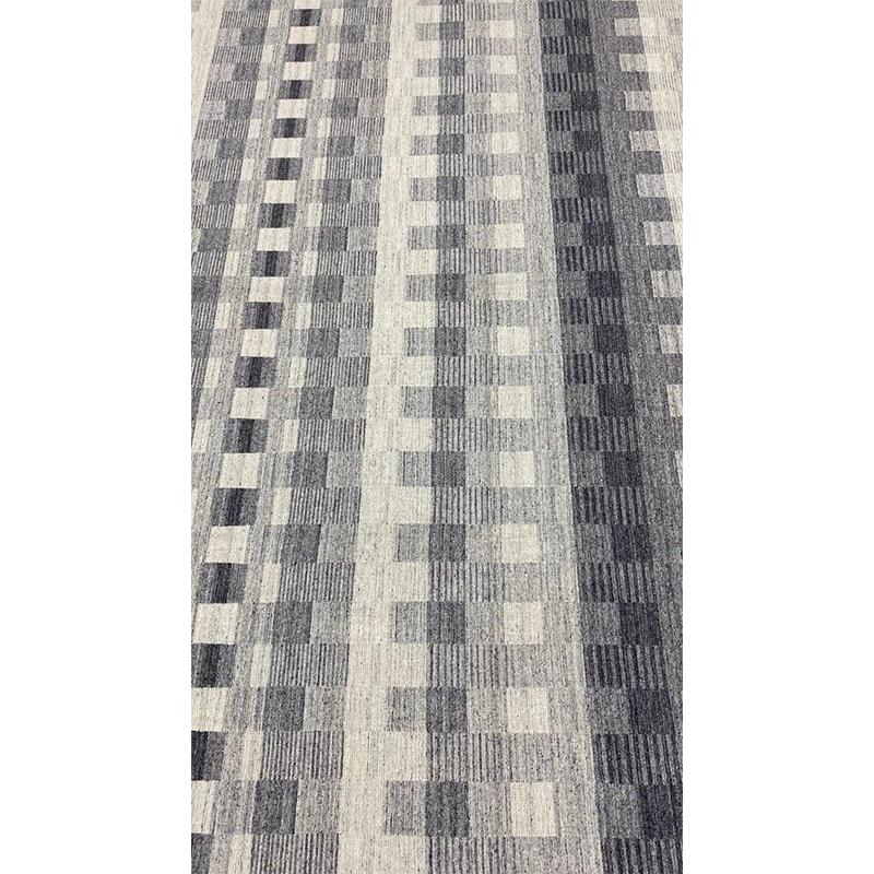 8x10 Indo Kilim Rug - 501051e