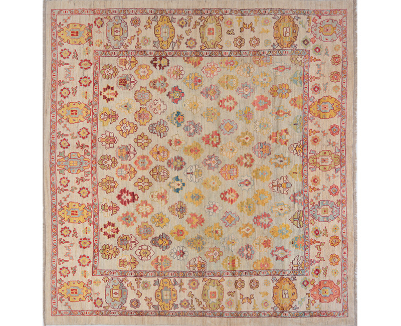 Sultanabad area rug