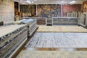 choose the perfect rug for your space.