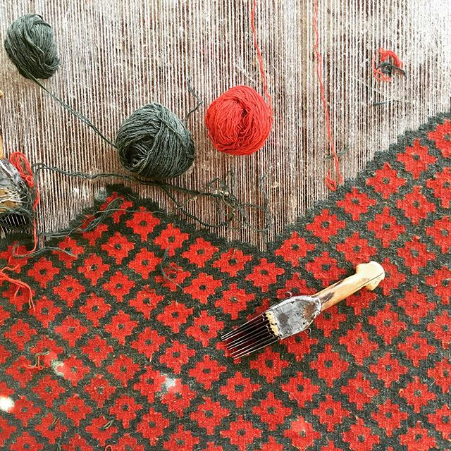 Rug Construction: How are Oriental Rugs Made?