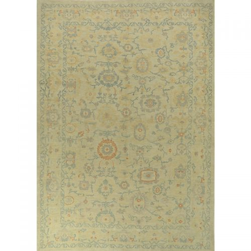"""13'10"""" x 19'9"""" Persian Sultanabad Rug - 110911"""