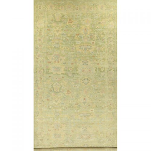 """12'9"""" x 32'5"""" Persian Sultanabad Rug - 110913"""