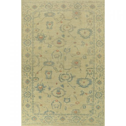"""11'3"""" x 16'9"""" Persian Sultanabad Rug - 110914"""