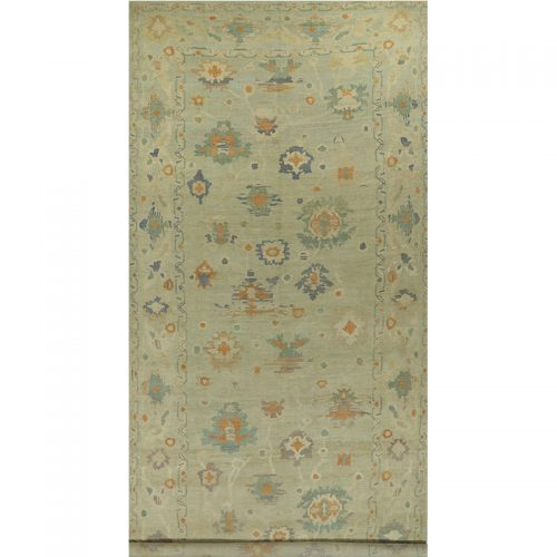 """12'2"""" x 30'8"""" Persian Sultanabad Rug - 110974"""
