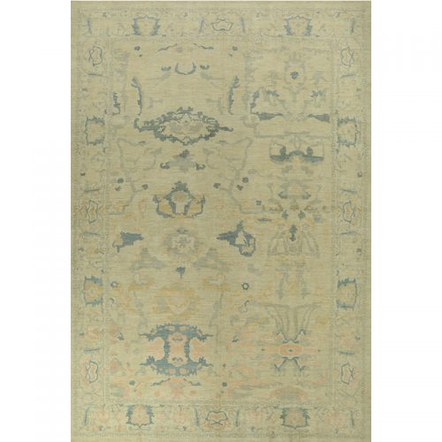 """13'5"""" x 19'10"""" Persian Sultanabad Rug -110976"""