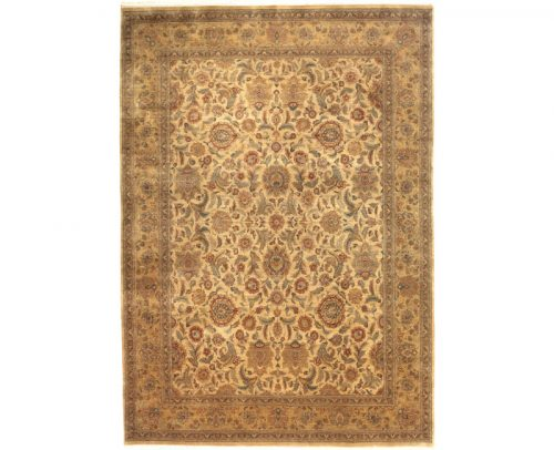 104595 - Indian Agra Area Rug 10.3x14.7