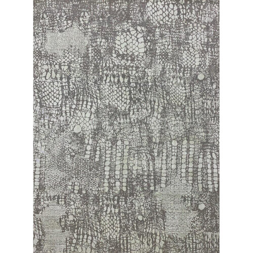 Modern Abstract Area Rug 9.0x12.0 - A501300