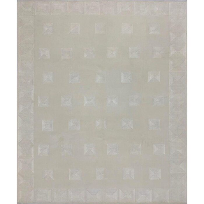 Contemporary Style Area Rug 8.3x10.0 - A501303
