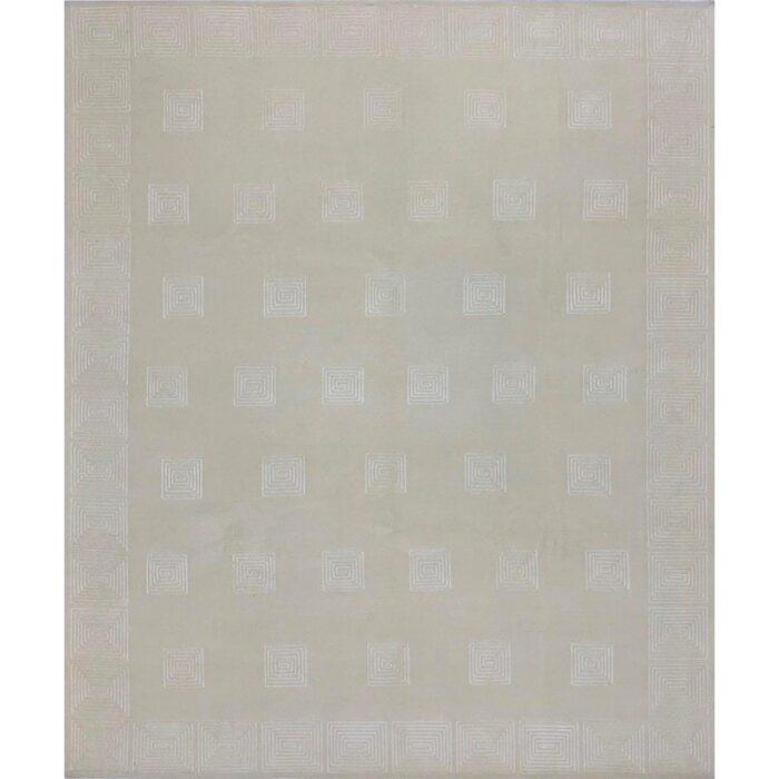 8x10 Contemporary Area Rug A501303