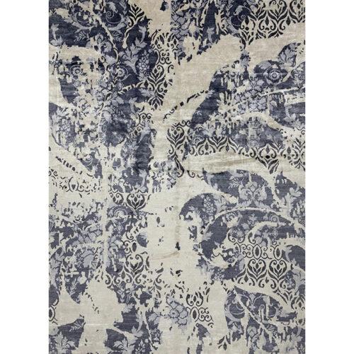 """10'1"""" x 14'0"""" Modern Abstract Rug - 501286"""
