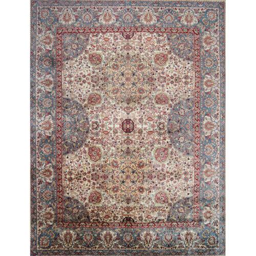 Tabriz Style Area Rug 8.0x10.8 - 106860