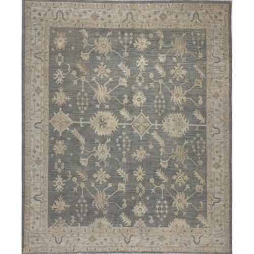 Oushak Style Area Rug 7.10x9.6 - A501258
