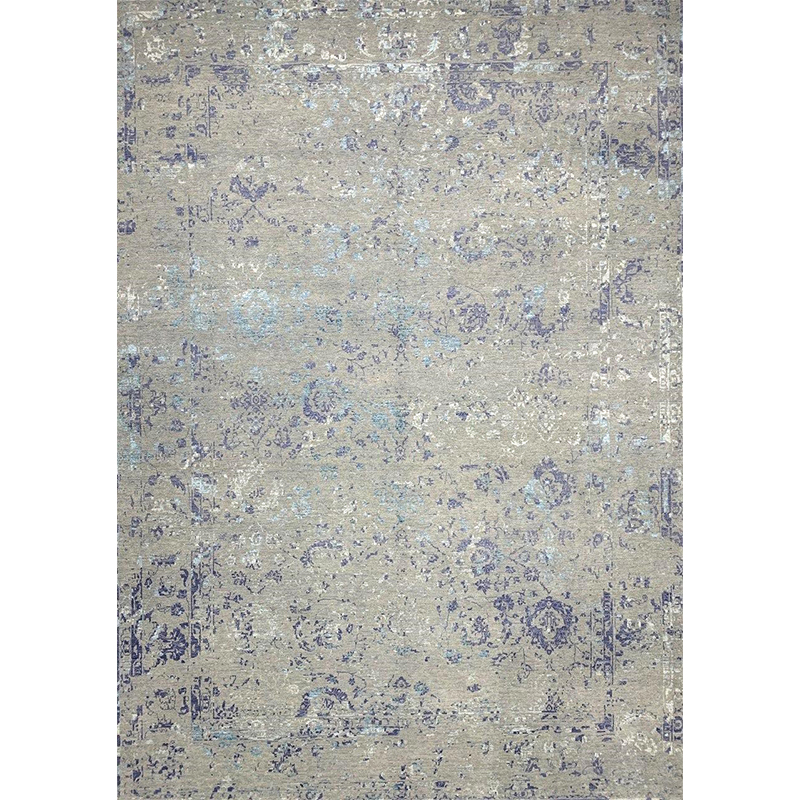 """10'2"""" x 14'4"""" Transitional Style Rug - 501304"""