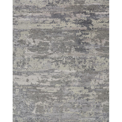 Modern Abstract Area Rug 12.1x15.1 - A501319