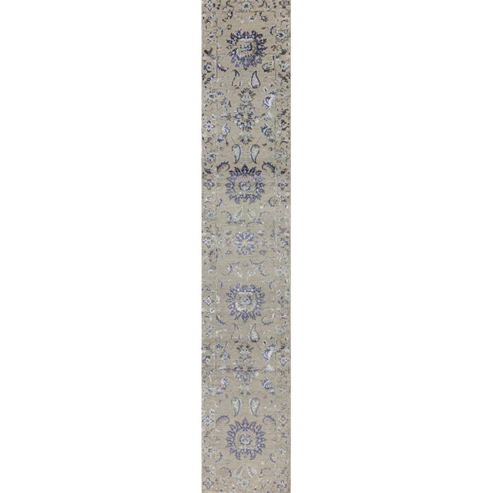 Transitional Style Area Rug 2.6x13.10 - A501391