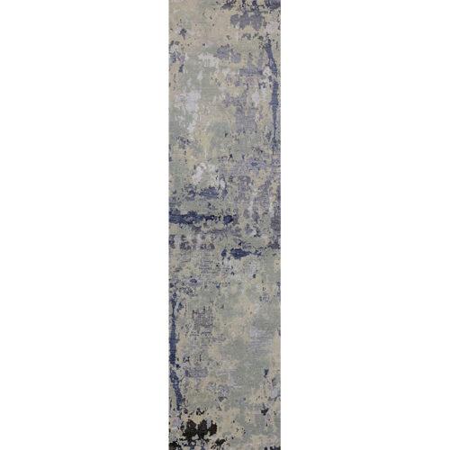 Modern Abstract Area Rug 2.9x10.1 - A501397