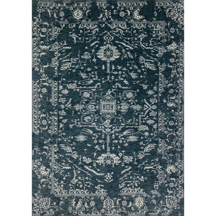 Transitional Style Area Rug 9.10x13.9 - B501335