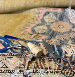 How Often Should I Clean My Persian Rug?