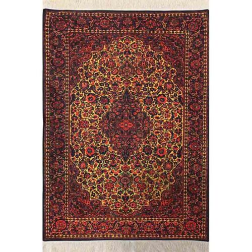 3x5 Persian Rug Style Tapestry - 110876