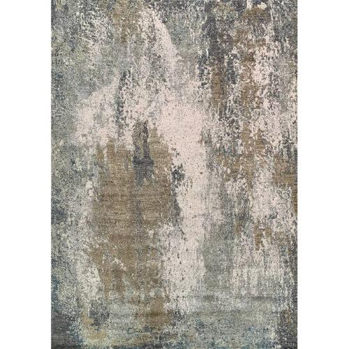 10x14 Modern Abstract Area Rug - 501492