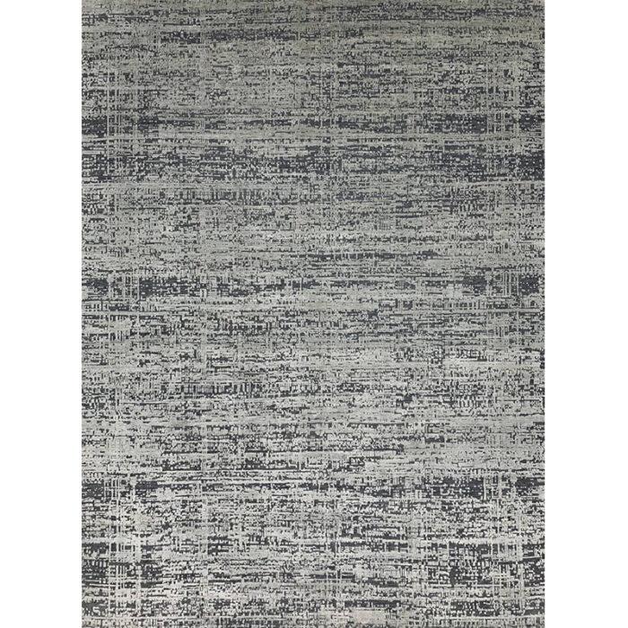 8'10x12'1 Modern Abstract Rug - 501437