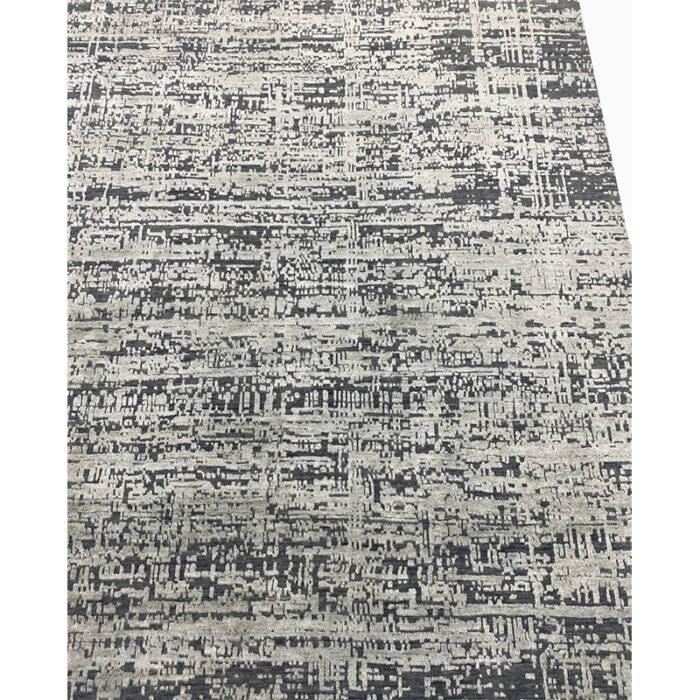 8'10x12'1 Modern Abstract Rug - 501437f