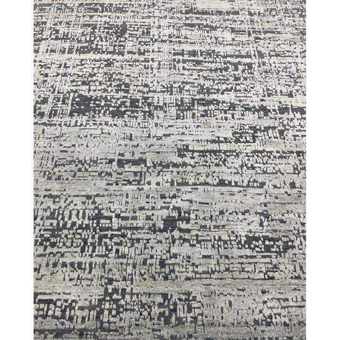 8'10x12'1 Modern Abstract Rug - 501437g