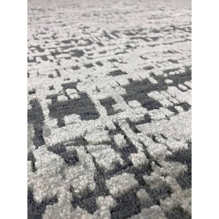 8'10x12'1 Modern Abstract Rug - 501437j