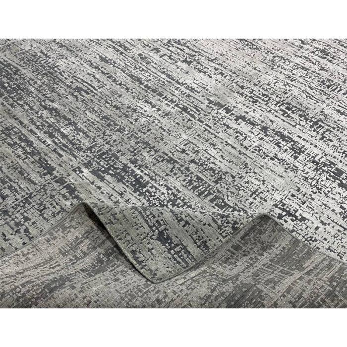 8'10x12'1 Modern Abstract Rug - 501437k