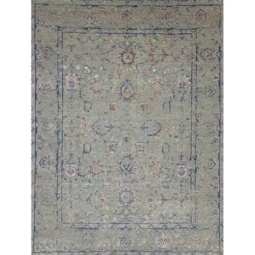 9x12 Transitional Area Rug - 501345