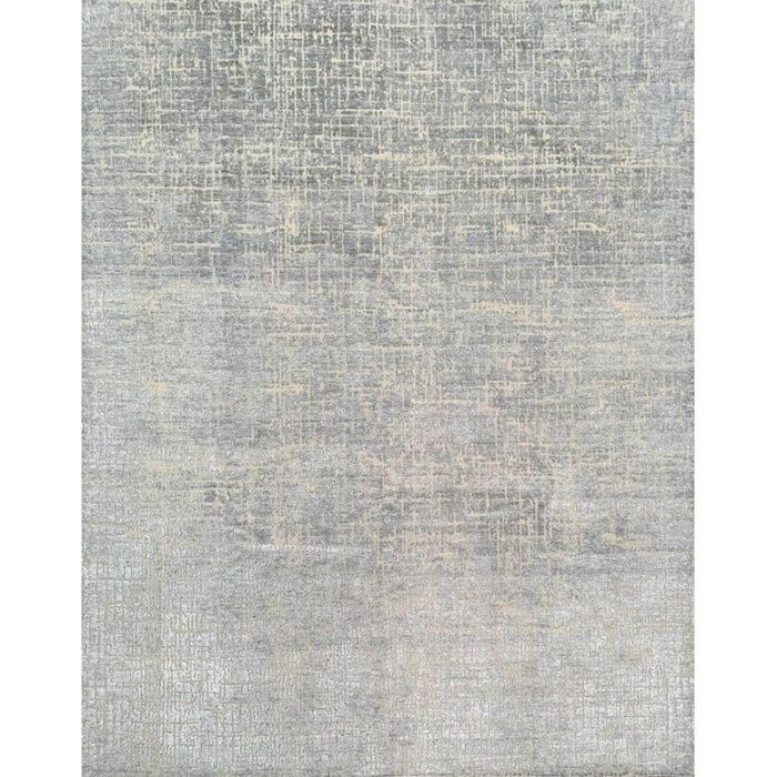 """8'1"""" x 10'2"""" Modern Abstract Rug - 501442"""