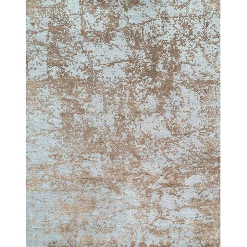 """7'10"""" x 10'1"""" Modern Abstract Rug - 501453"""
