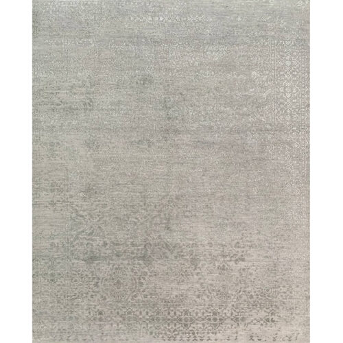 """8'1"""" x 9'10"""" Transitional Style Rug - 501481"""