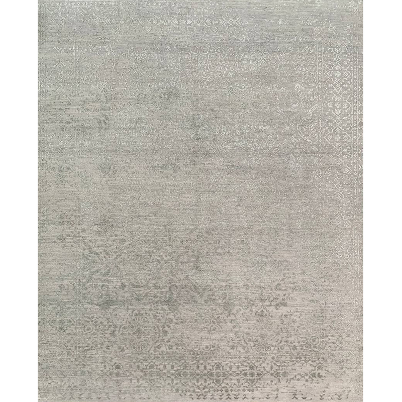 """8'1"""" x 9'10"""" Transitional Area yle Rug - 501481"""