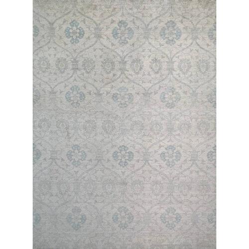 """8'10"""" x 11'9"""" Oushak Style Area Rug - 501511"""