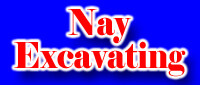 Website for Nay Excavating