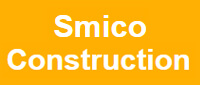 Website for Smico Construction Co.