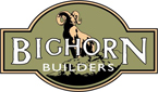 Website for Bighorn Builders, Inc.