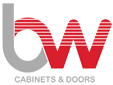 Website for BW Cabinets and Doors, Inc.