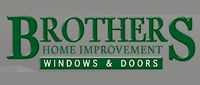 Website for Brothers Home Improvement, Inc.